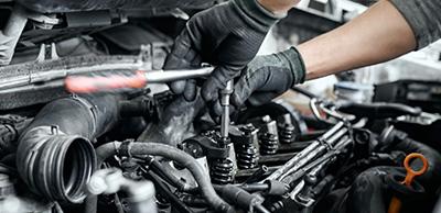 entretien du moteur